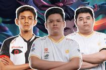 (Mobile Legends) Ini Dia 1st Team MPL Season 6 versi KINCIR!