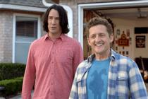 (REVIEW) Bill & Ted Face the Music (2020)