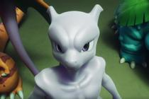 Netflix Rilis Trailer Resmi Pokemon: Mewtwo Strikes Back - Evolution