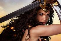 Wow! Wonder Woman Melesat di Puncak Box Office