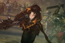 (TGS 2016) Valkyria: Azure Revolution, Spin-off Game SEGA Valkyria Chronicles