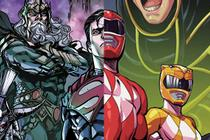 Power Rangers X Injustice, Tren Baru Dunia Komik?