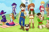 Game Harvest Moon Hadir di iOS dan Android
