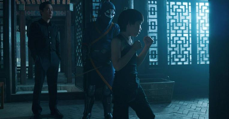 Review Film Shang-Chi and the Legend of the Ten Rings Marvel