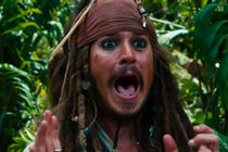 Disney Tolak Cameo Johnny Depp di Film Terbaru Pirates of the Caribbean