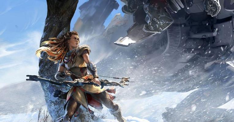 10 Game Gratis Diboyong PlayStation, Ada Horizon Zero Dawn