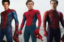 Tom Holland Bantah Tobey Maguire dan Andrew Garfield Muncul di Spider-Man 3