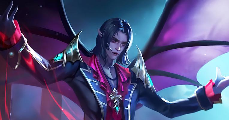 (Mobile Legends) Rekomendasi Build Item Cecilion