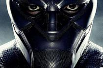 Black Panther Sabet Piala Hollywood Film Award 2018