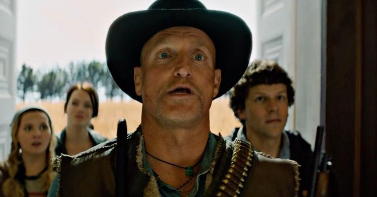 Review Zombieland 2 Double Tap