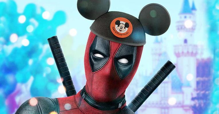 Film Deadpool 3 Bingung Tentukan Rating Usia