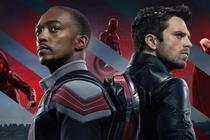 Falcon and Winter Soldier Raih Predikat Serial Terpopuler di Dunia!