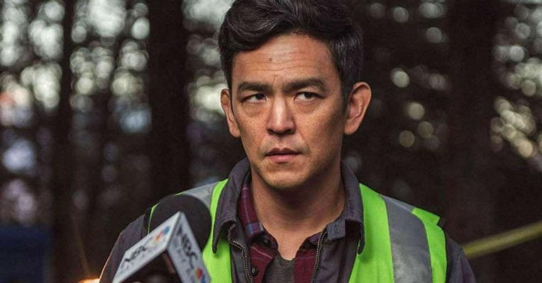 (REVIEW) Searching: Kriminal Misteri Penuh Twist Brilian