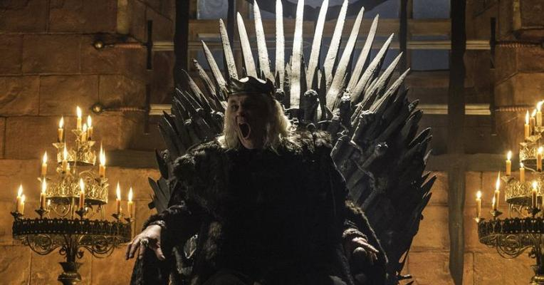 Streaming Game of Thrones