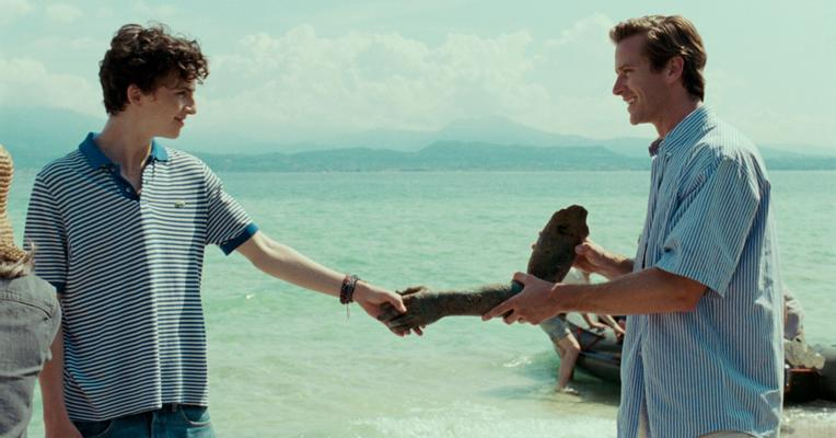 Call Me by Your Name 2