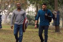 Produser Falcon and Winter Soldier Ungkap Potensi Season 2 Serialnya