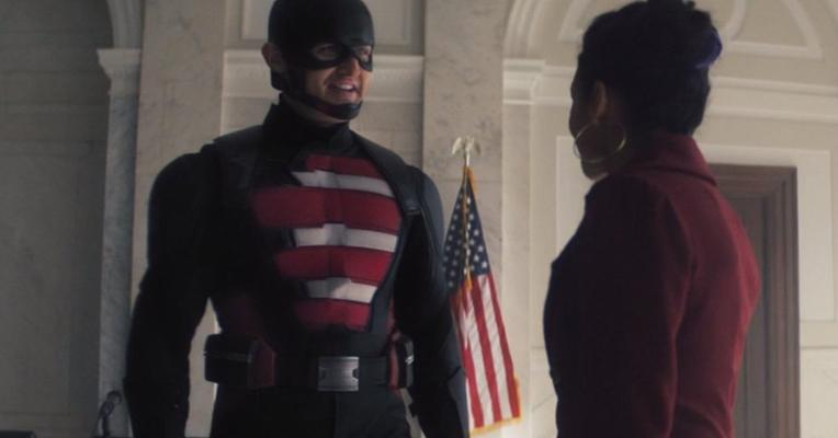 Review Serial Falcon and Winter Soldier Marvel Episode 6