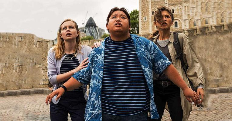 5 Momen Terbaik di Spider-Man: Far from Home!