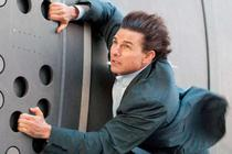 5 Aksi Tom Cruise Paling Ekstrem di Mission: Impossible