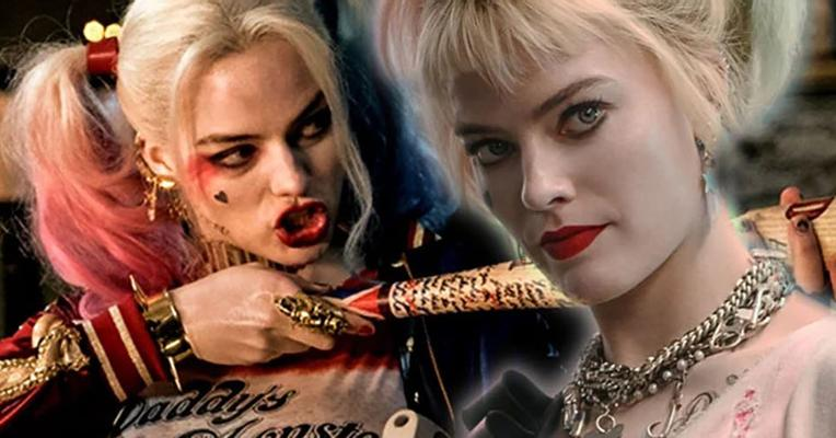 5 Easter Egg Suicide Squad yang Muncul di Birds of Prey