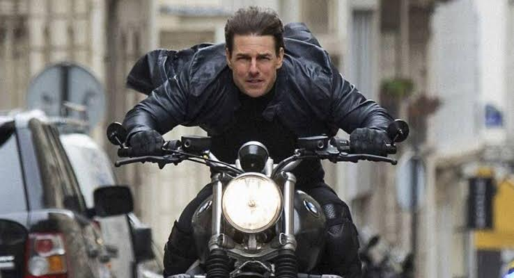 Mission: Impossible - Fallout 92018)