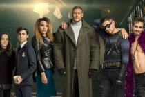 The Umbrella Academy Hanya Sampai Season 2?