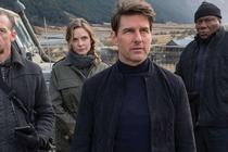 Mission: Impossible 6 Bocorin Foto Terbaru