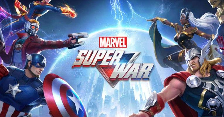 Marvel Super War, MOBA dari Marvel Rilis Beta