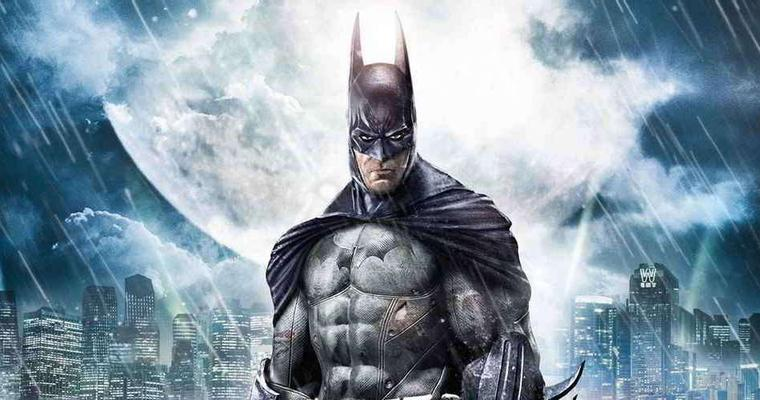 7 Game Batman Wajib Main buat Fanboy DC