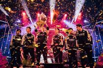 (Dota 2) Vici Gaming Klaim Gelar di DreamLeague Major Season 11