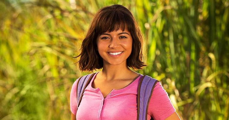 (REVIEW) Dora and the Lost City of Gold (2019)