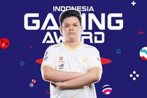 (Indonesia Gaming Award 2020) RRQ Alberttt Adalah Pemenang Rookie of The Year!