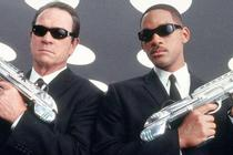 Sony Pictures Bakal Produksi Film Spin-off Men in Black