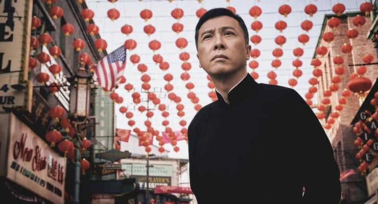 Review Ip Man 4
