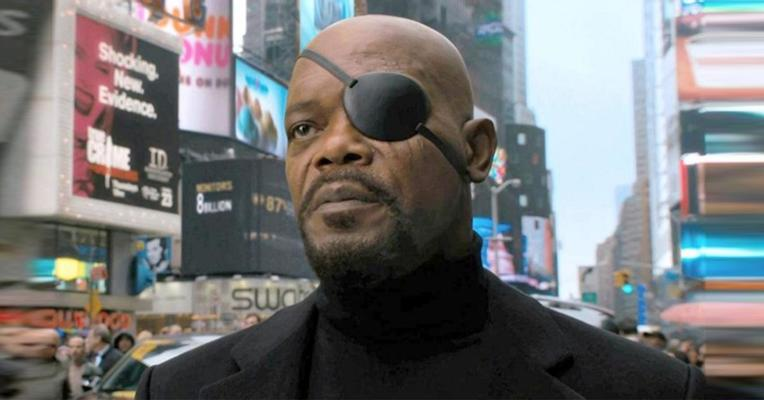 Serial Nick Fury Segera Digarap Marvel Studios!