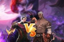 (Mobile Legends) Paquito Vs Chou, Siapa Fighter Paling Tangguh?