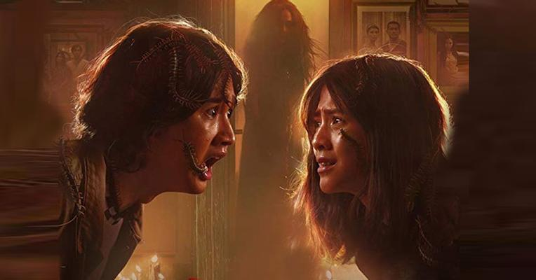 (REVIEW) Ratu Ilmu Hitam (2019)