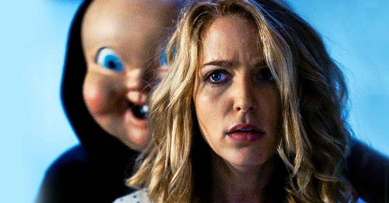 (REVIEW) Happy Death Day 2U (2019)