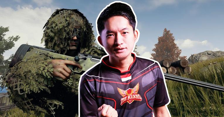 (PRO TIPS) Jadi Sniper Andal di PUBG Mobile ala Bobohoo The Pillars Slayer