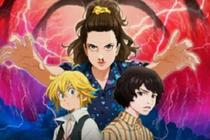 Seven Deadly Sins: Grand Cross Sambut Kolaborasi dengan Stranger Things