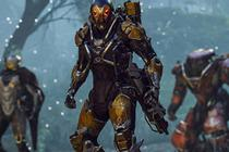 Bioware, Anthem: Game Baru Electronic Arts Yang Kece