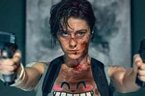 (REVIEW) Kate (2021)