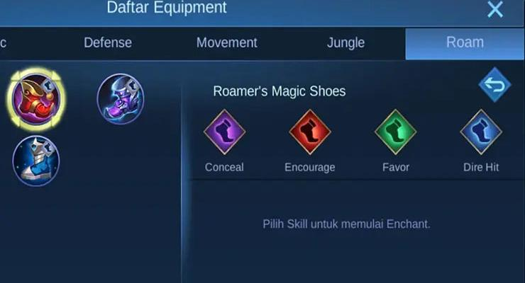 Berita terkini game, Mobile Legends akan hapus item roaming dan jungling?