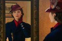 (REVIEW) Mary Poppins Returns (2018)