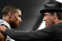 Penampakan Poster Fan Made Film Creed 2