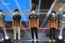 (MPL Season 7) Giant Slayer! Genflix Aerowolf Patahkan Win Streak EVOS Legends