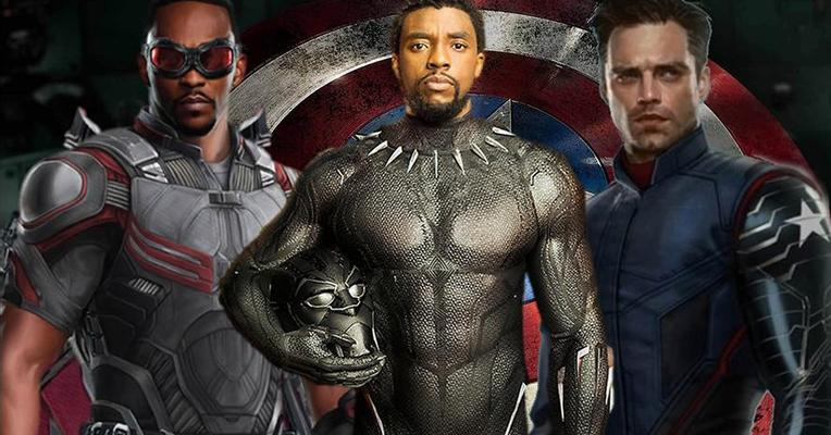 Falcon and Winter Soldier Episode 5 Akan Hadirkan Cameo Black Panther?