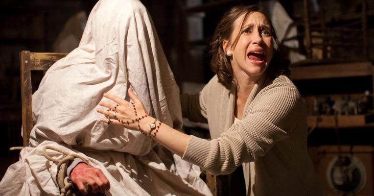 Timeline The Conjuring Universe, dari Annabelle hingga The Conjuring 3