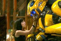 (REVIEW) Bumblebee (2018)