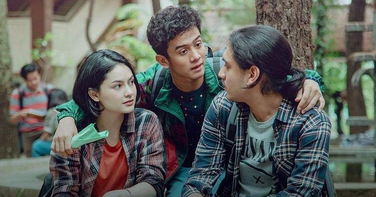 (REVIEW) Tersanjung the Movie (2021)
